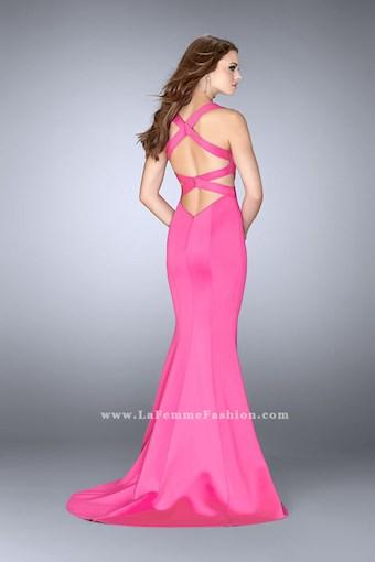 La Femme Style #24711