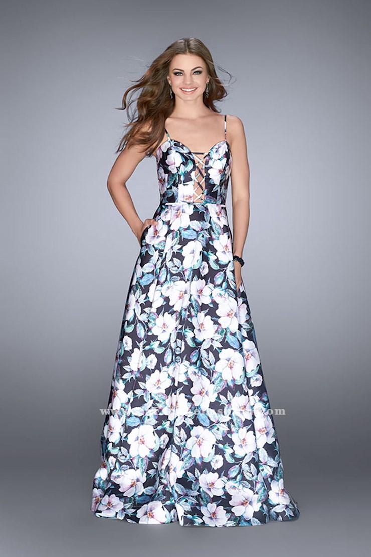 La Femme Style #24717