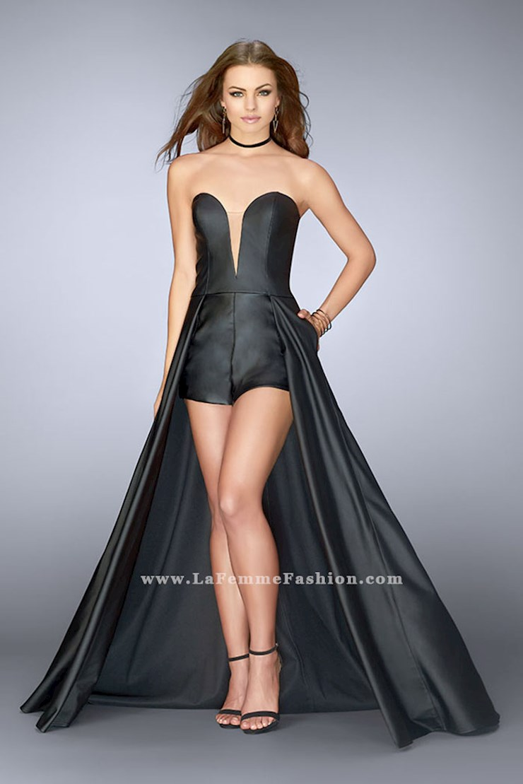 La Femme Style #24729 Image
