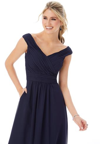 Morilee Style #13102