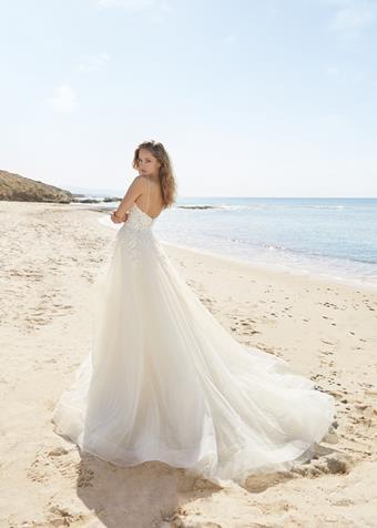 Ines by Ines Di Santo Capri
