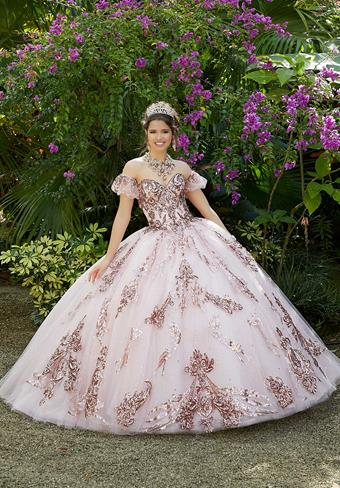 Morilee Style 89292