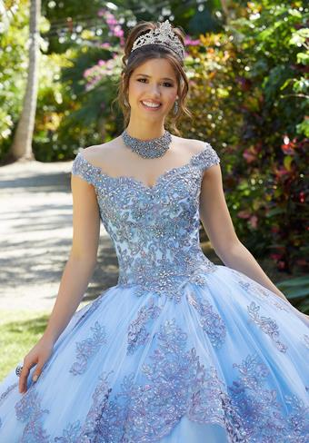 Morilee Style #89294