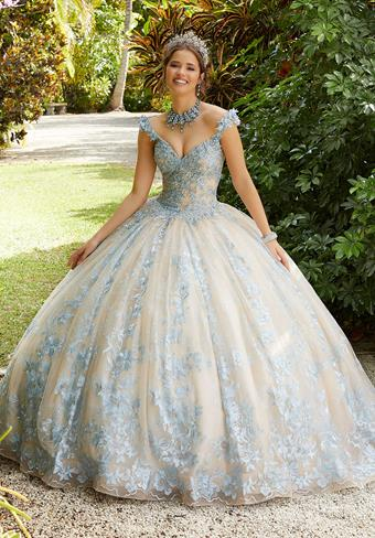 Morilee Style #89295