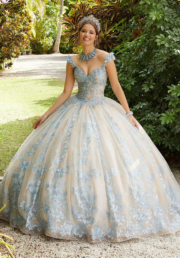 Morilee Style #89295  Image