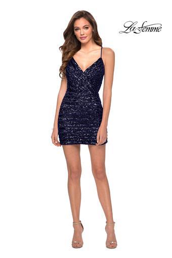 La Femme Style #29171