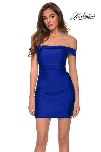 La Femme Style #29268