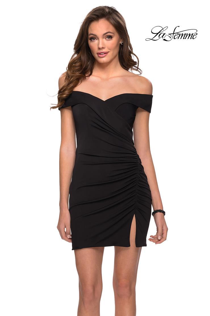 La Femme Style #29279