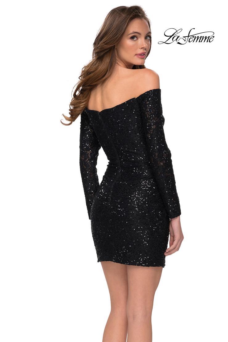 La Femme Style #29339