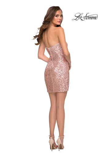 La Femme Style #29410