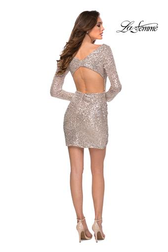 La Femme Style #29427