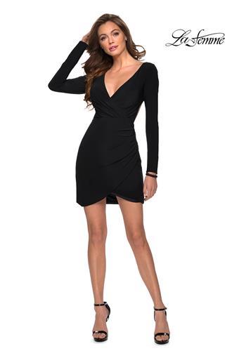 La Femme Style #29487