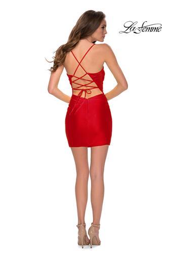 La Femme Style #29563