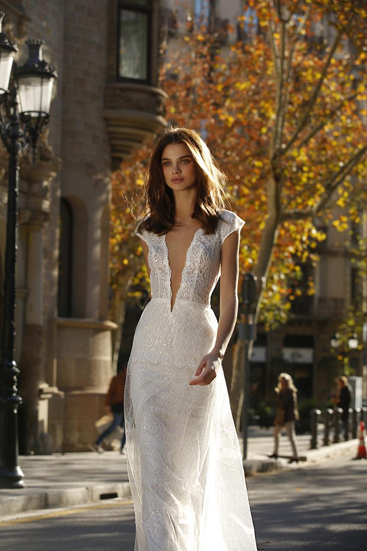 Jolie Bridal Style #21-J02 Image