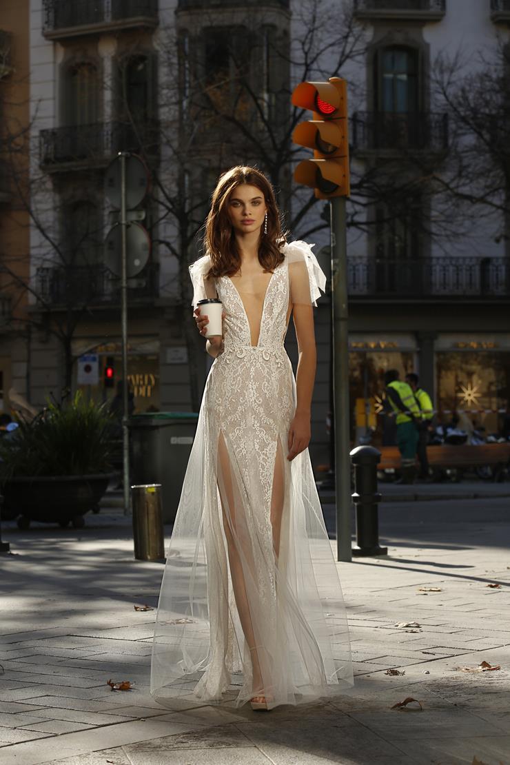 Jolie Bridal Style #21-J04 Image