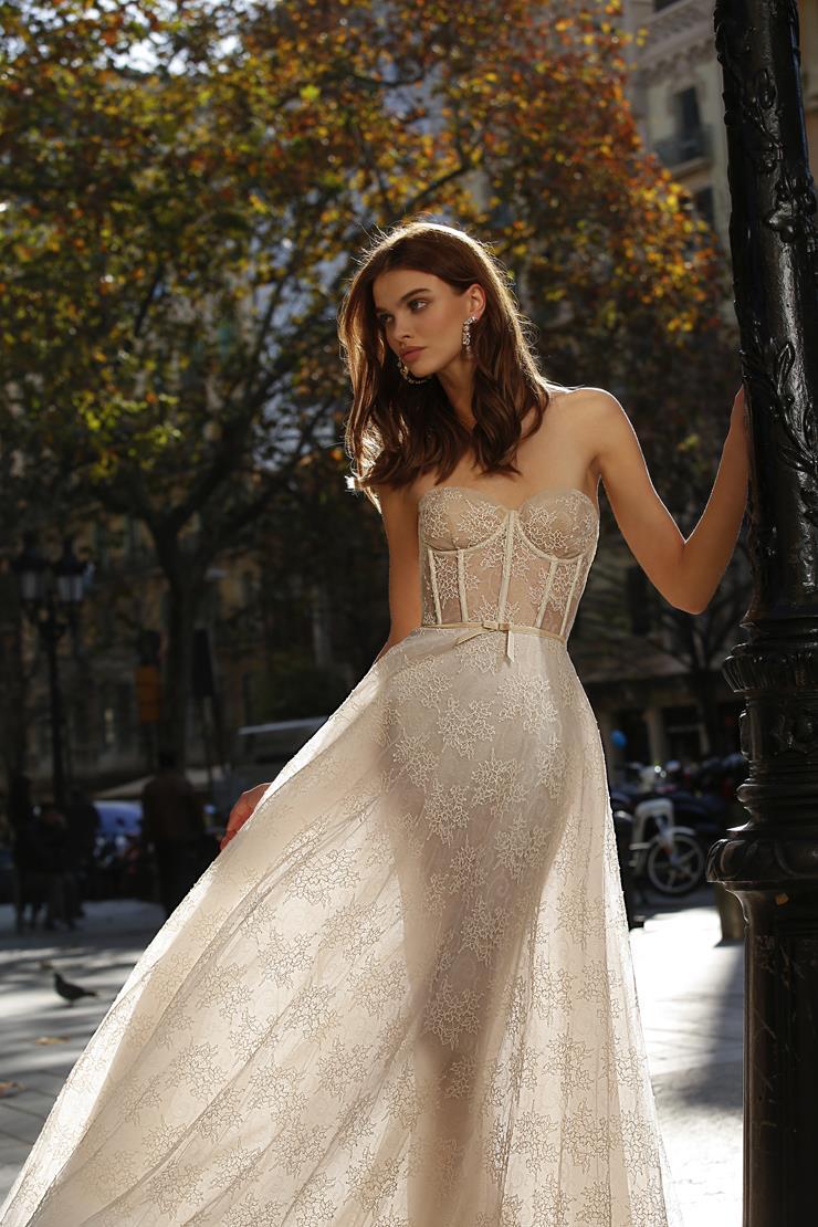 Jolie Bridal Style #21-J05 Image