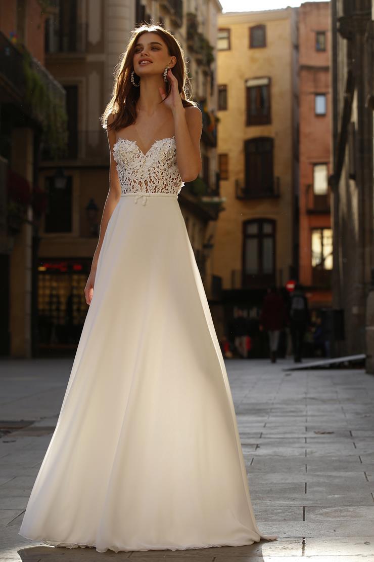 Jolie Bridal Style #21-J07 Image