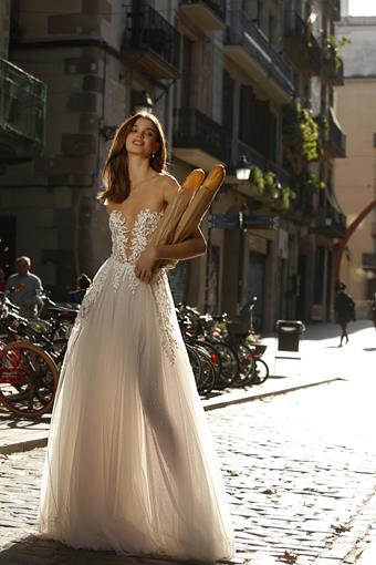 Jolie Bridal 21-J08