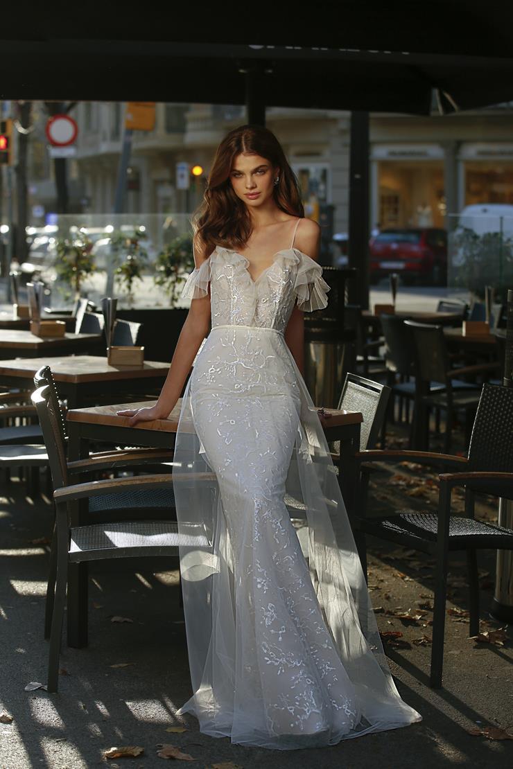 Jolie Bridal Style #21-J09 Image