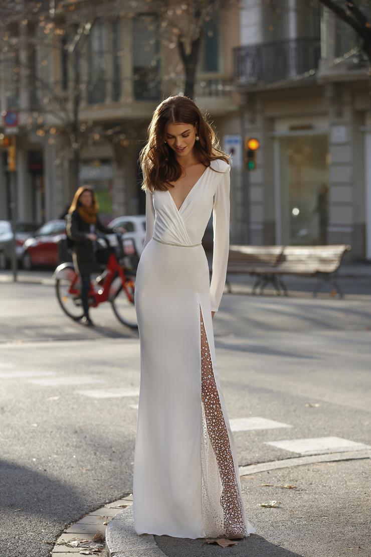 Jolie Bridal Style #21-J12 Image