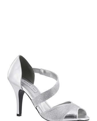 Benjamin Walk Shoes #Adeline