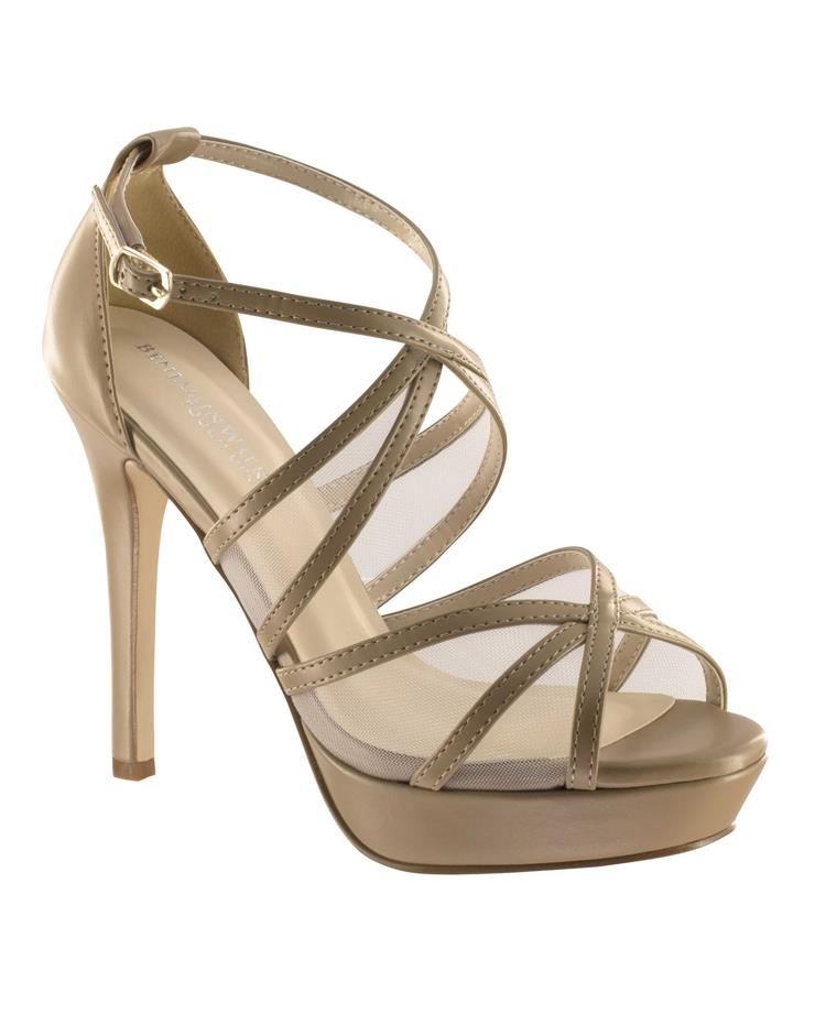 Benjamin Walk Shoes Corri