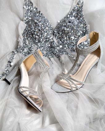 Benjamin Walk Shoes Style No. Gabriella