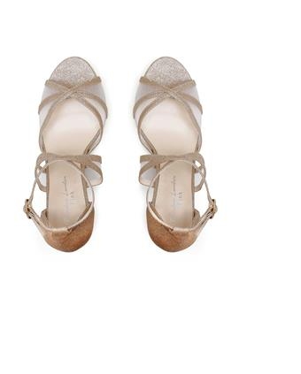 Benjamin Walk Shoes Style No. Helka