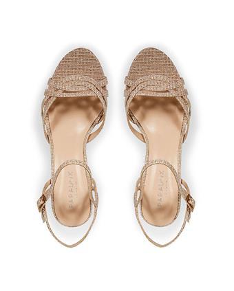 Benjamin Walk Shoes Style No. Hersila