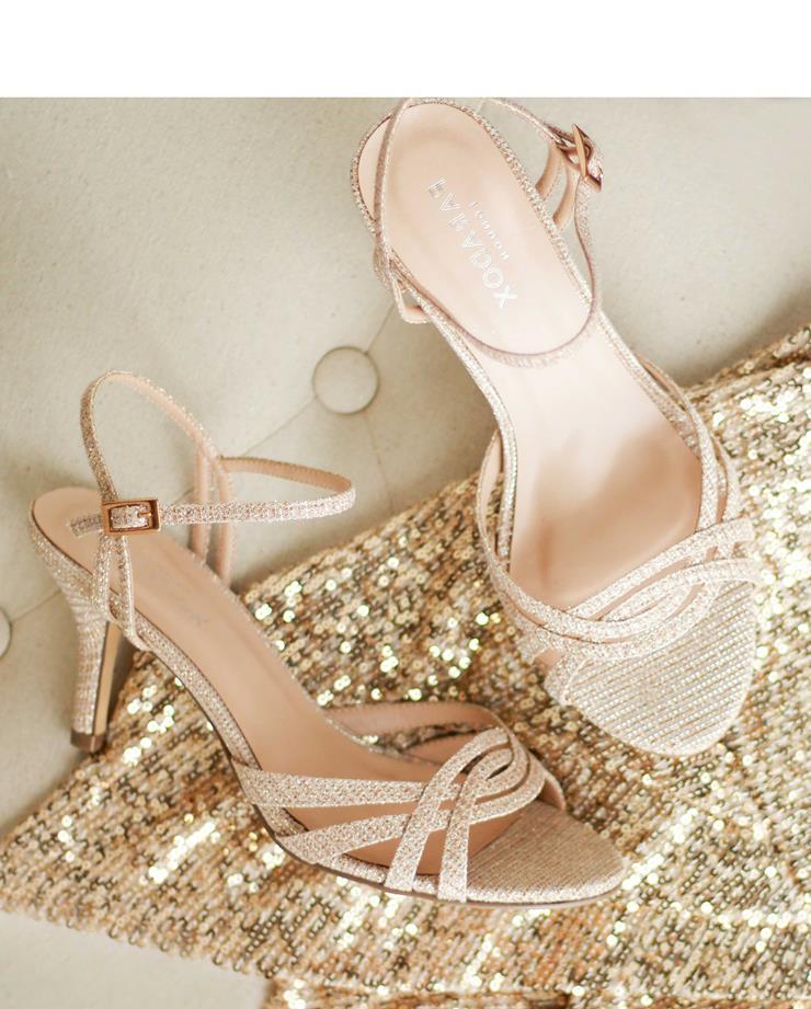 Benjamin Walk Shoes Hersila