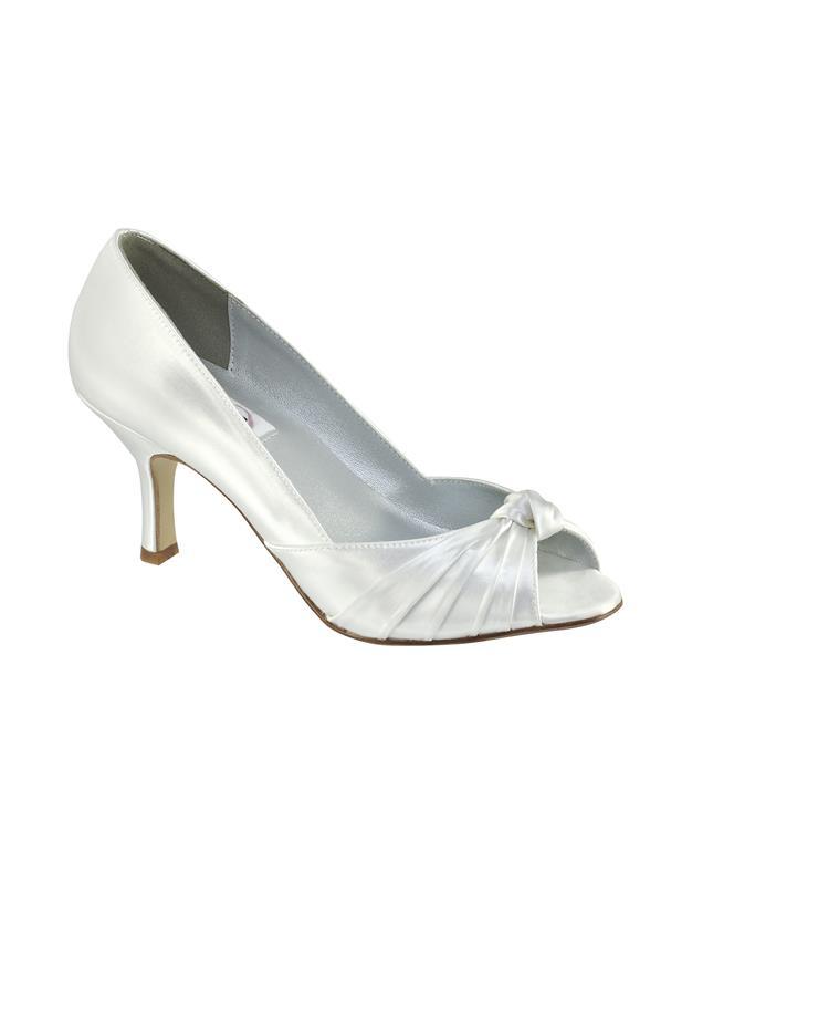Benjamin Walk Shoes Ida