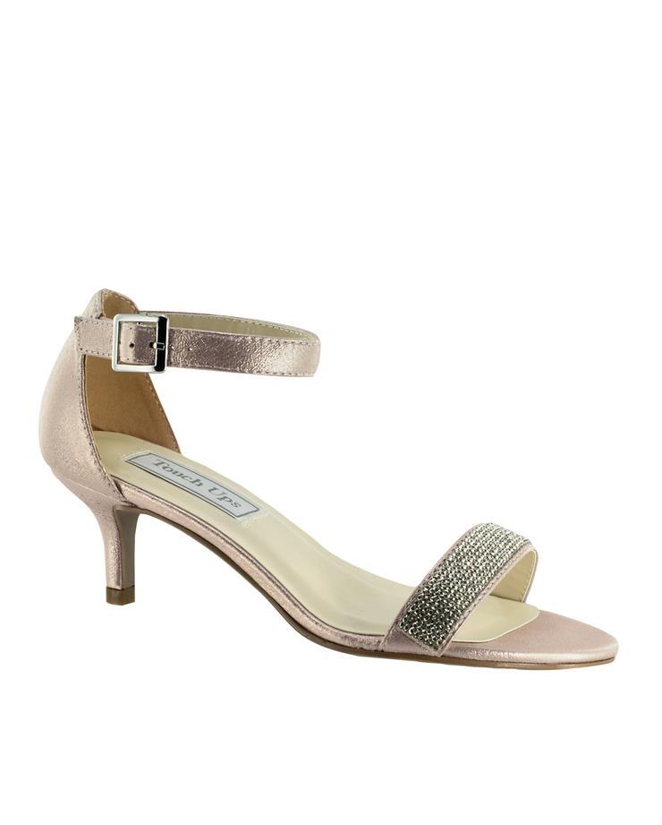 Benjamin Walk Shoes Isadora