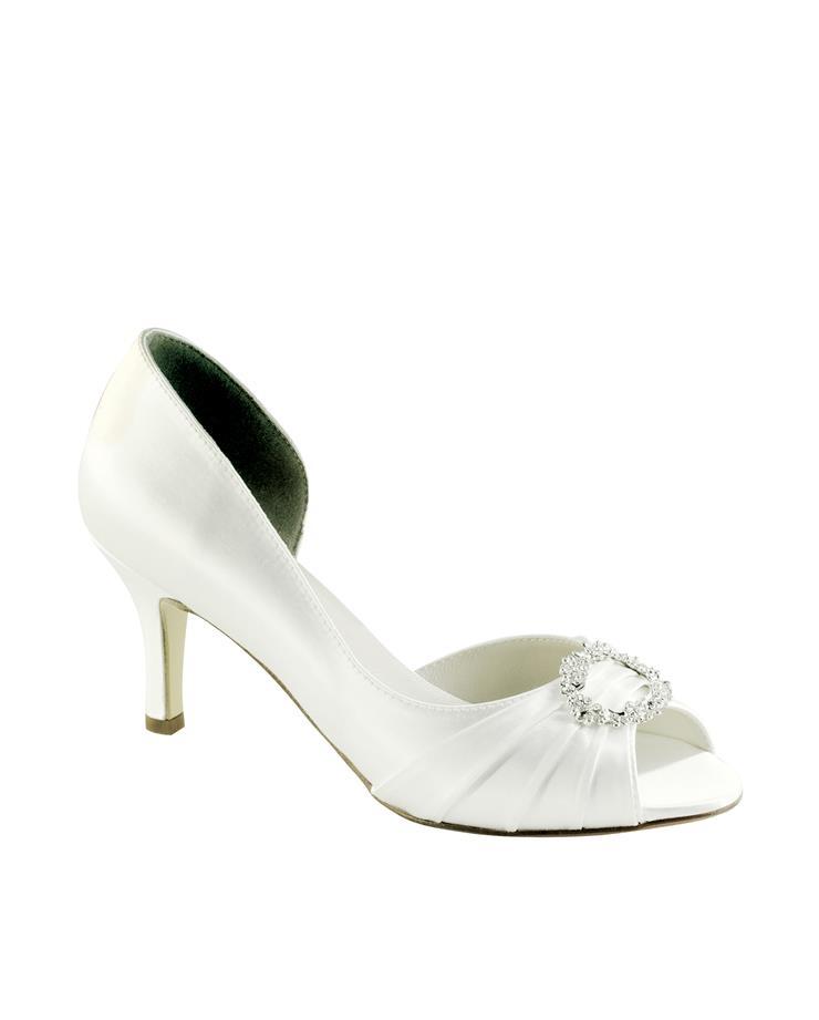 Benjamin Walk Shoes Ivanna