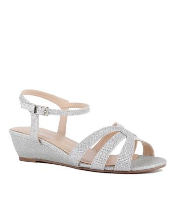 Benjamin Walk Shoes Style No. Jackie