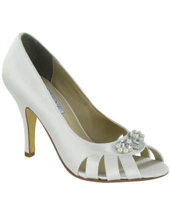 Benjamin Walk Shoes #Janet