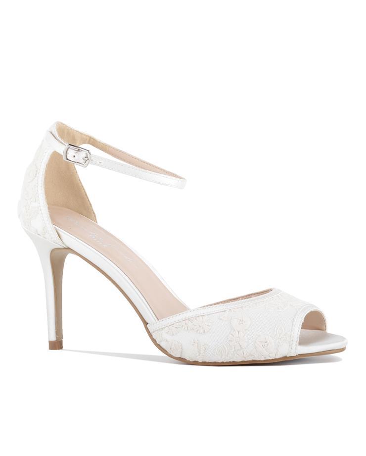 Benjamin Walk Shoes Kingsley