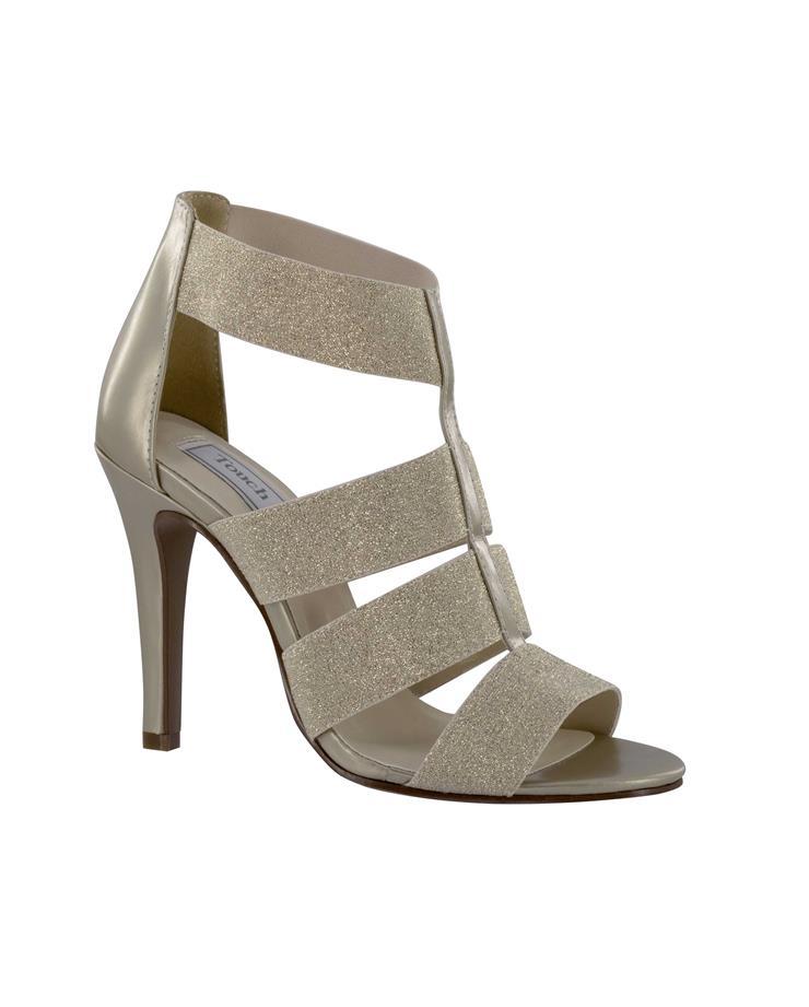 Benjamin Walk Shoes Kinsley