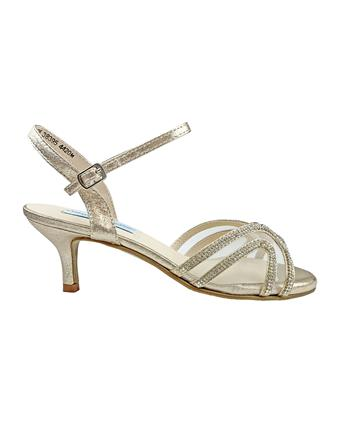 Benjamin Walk Shoes #Layla