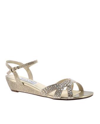 Benjamin Walk Shoes Style No. Lena