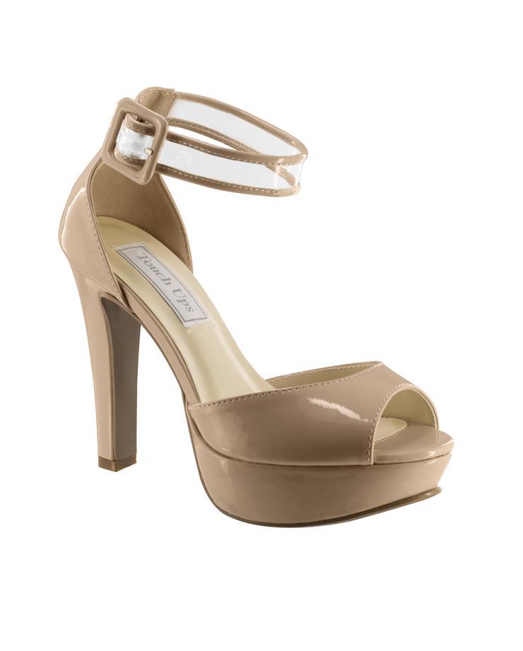 Benjamin Walk Shoes Magnolia
