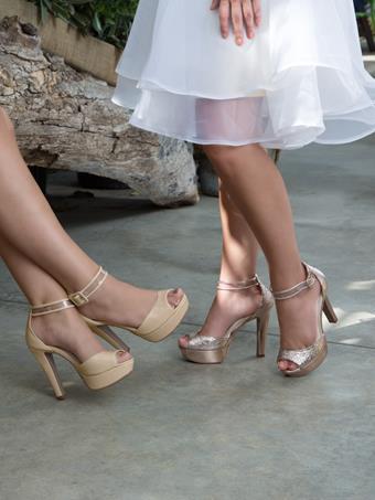 Benjamin Walk Shoes Style No. Magnolia