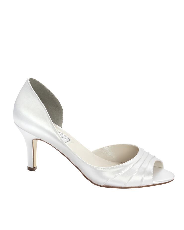 Benjamin Walk Shoes Nadia