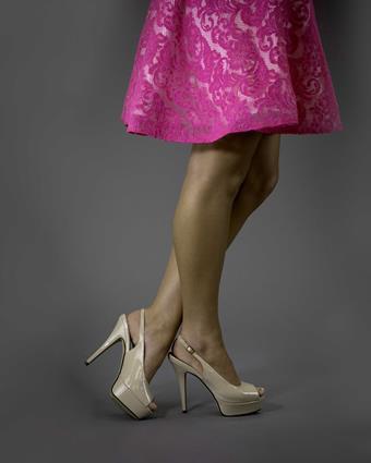 Benjamin Walk Shoes #Natalia
