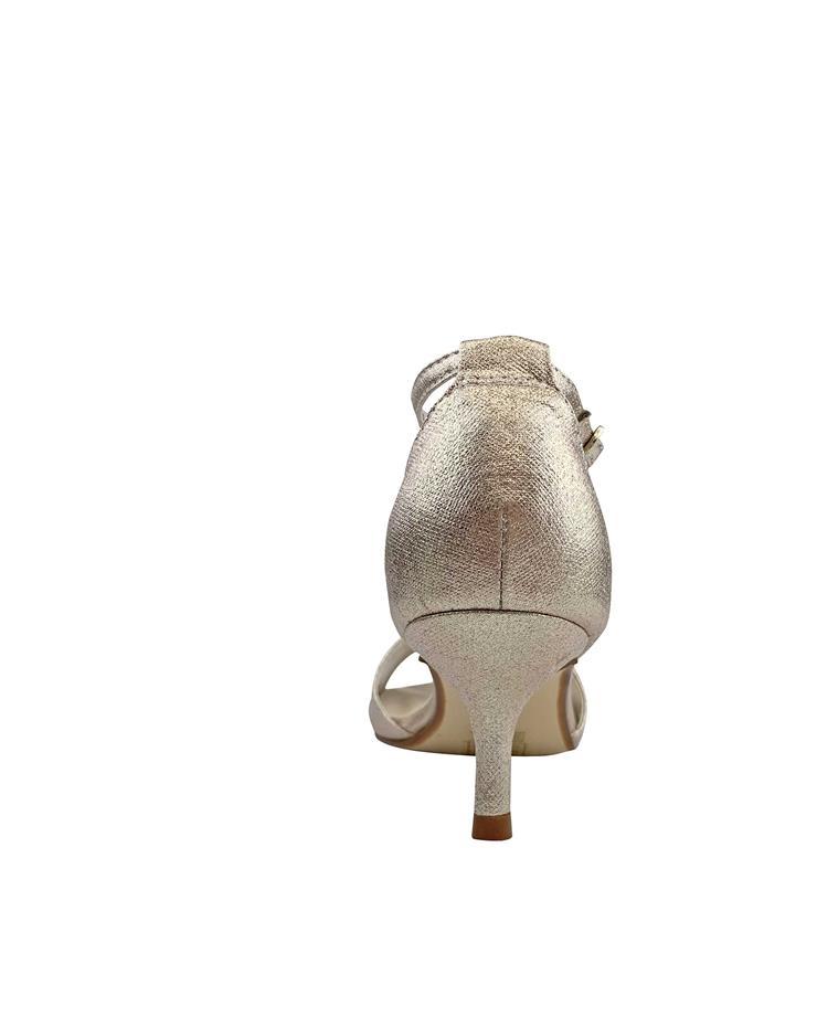 Benjamin Walk Shoes Ophelia Gold B