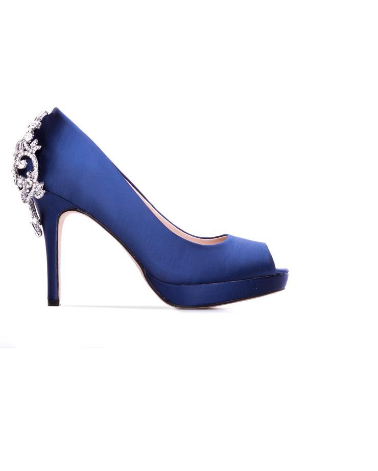 Benjamin Walk Shoes Priscilla