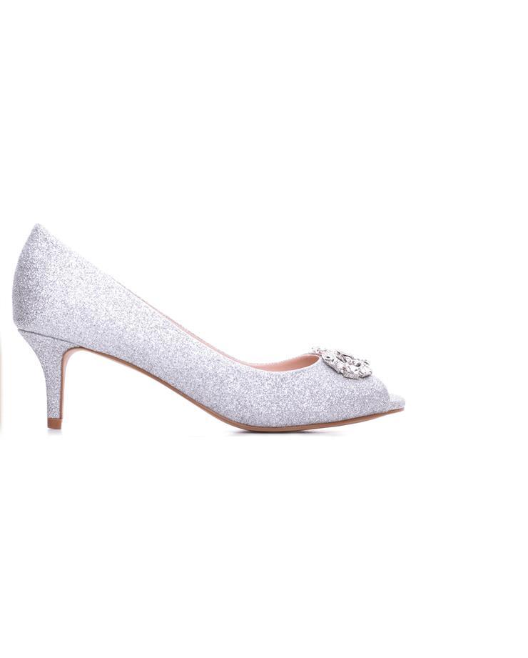 Benjamin Walk Shoes Prunella