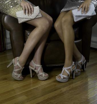 Benjamin Walk Shoes Style No. Queenie