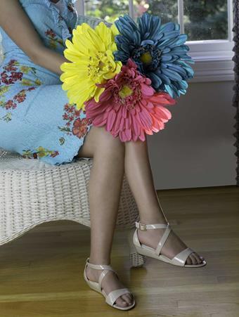 Benjamin Walk Shoes #Shyla