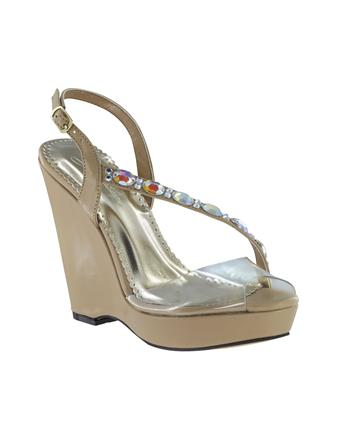 Benjamin Walk Shoes #Wedge
