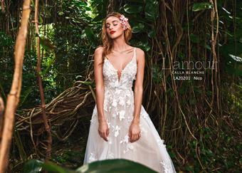 L'Amour by Calla Blanche Style #LA20201